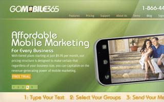 gomobile website