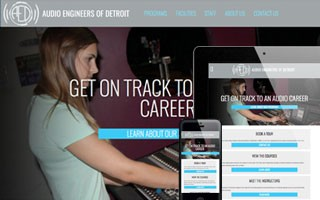 Audio Engineers of Detroit